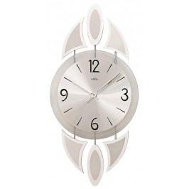 Nástěnné hodiny 9438 AMS 50cm