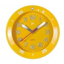 Designové nástěnné hodiny 00711Y Lowell 28cm