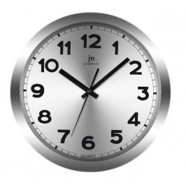 Designové nástěnné hodiny 14945S Lowell 36cm