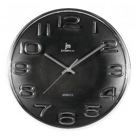 Designové nástěnné hodiny 00810N Lowell 33cm