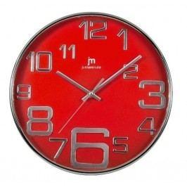 Designové nástěnné hodiny 00820R Lowell 30cm