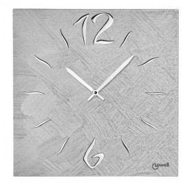 Designové nástěnné hodiny 11465 Lowell 40cm