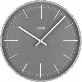 Designové nástěnné hodiny 14947C Lowell 28cm