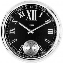 Designové nástěnné hodiny 14948N Lowell 31cm