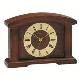 Stolní hodiny 5138/1 AMS řízené rádiovým signálem 25cm