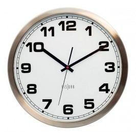Designové nástěnné hodiny CL0059 Fisura 25cm