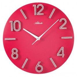 Designové nástěnné hodiny AT4397-1