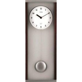 Nástěnné kyvadlové hodiny Twins 8031 67cm