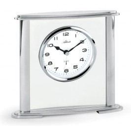 Designové stolní hodiny AT3092-19 řízené signálem DCF