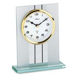 Designové stolní hodiny AT3093-9 řízené signálem DCF