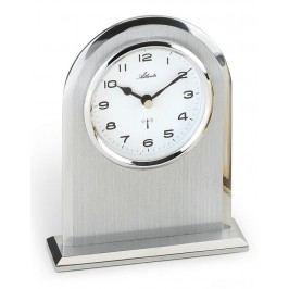Designové stolní hodiny AT3095-19 řízené signálem DCF