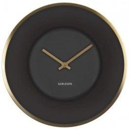 Designové nástěnné hodiny 5613 Karlsson 30cm
