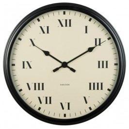 Designové nástěnné hodiny 5622 Karlsson 42cm