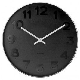 Designové nástěnné hodiny 5632 Karlsson 38cm
