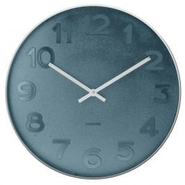 Designové nástěnné hodiny 5634 Karlsson 38cm