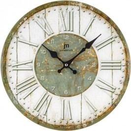 Designové nástěnné hodiny 14877 Lowell 34cm