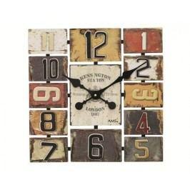 Nástěnné hodiny 9425 AMS 40cm
