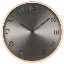Designové nástěnné hodiny 5611ST Karlsson 35cm
