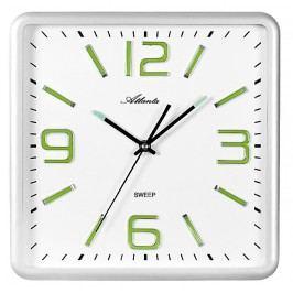 Designové nástěnné hodiny AT4427-19