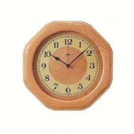 Nástěnné hodiny 5859/18 AMS řízené rádiovým signálem 28cm