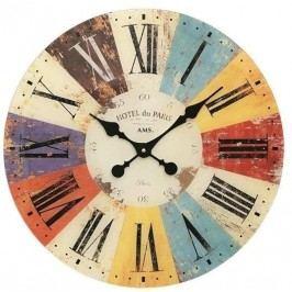 Nástěnné hodiny 9467 AMS 50cm