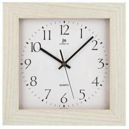Designové nástěnné hodiny 02821R Lowell 27cm