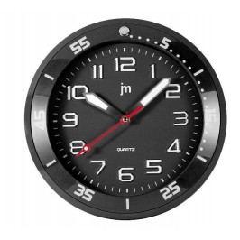 Designové nástěnné hodiny 00711N Lowell 28cm