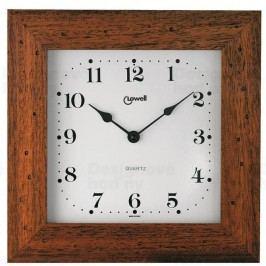 Designové nástěnné hodiny 01744NA Lowell 29cm