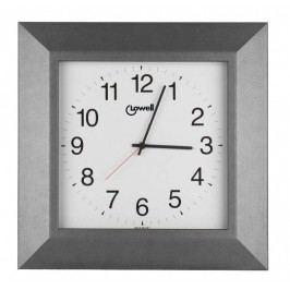 Designové nástěnné hodiny 04637G Lowell 40cm