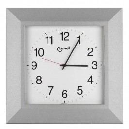 Designové nástěnné hodiny 04637S Lowell 40cm