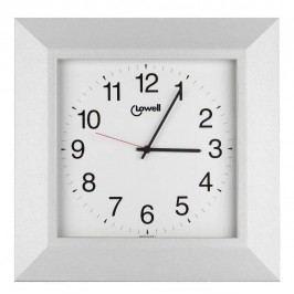 Designové nástěnné hodiny 04637B Lowell 40cm