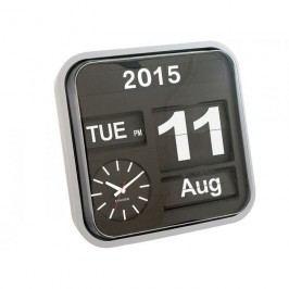 Designové nástěnné hodiny 4202 Karlsson 43cm