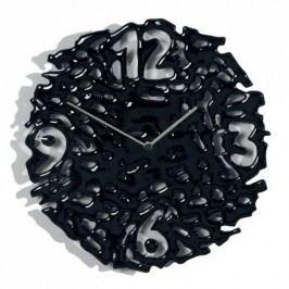 Designové hodiny Diamantini a Domeniconi Fuso 40cm