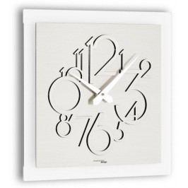 Designové nástěnné hodiny I118MS IncantesimoDesign 40cm