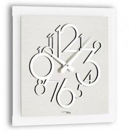 Designové nástěnné hodiny I118ML IncantesimoDesign 40cm