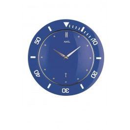 Nástěnné hodiny 5941 AMS řízené rádiovým signálem 28cm