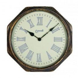 Designové nástěnné hodiny Lowell 14705N Clocks 34cm