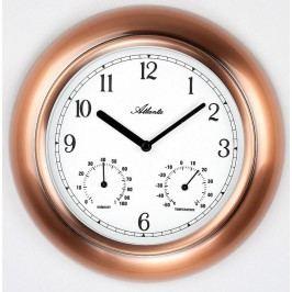 Designové nástěnné hodiny AT4446