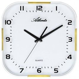 Designové nástěnné hodiny AT4455-9