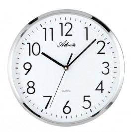 Designové nástěnné hodiny AT4317 40cm