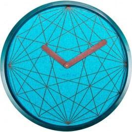 Designové nástěnné hodiny 3199 Nextime Calmest 50cm