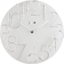 Designové nástěnné hodiny 14536B Lowell 32cm