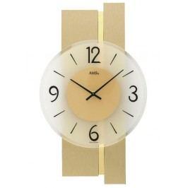 Nástěnné hodiny 9553 AMS 40cm