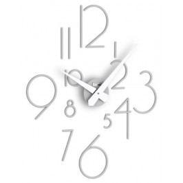 Designové nástěnné nalepovací hodiny I211GR IncantesimoDesign 85cm