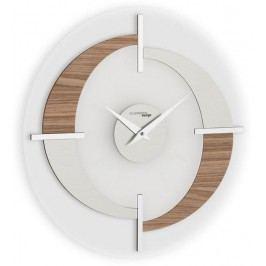 Designové nástěnné hodiny I192NV IncantesimoDesign 40cm