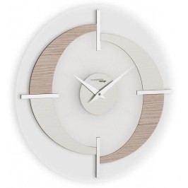 Designové nástěnné hodiny I192BV IncantesimoDesign 40cm