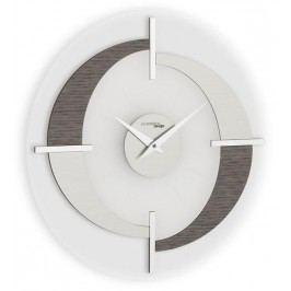 Designové nástěnné hodiny I192GRA IncantesimoDesign 40cm