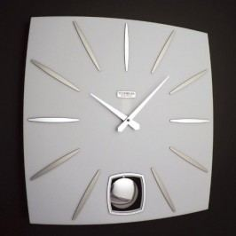 Designové nástěnné hodiny I048M IncantesimoDesign 45cm