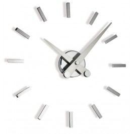Designové nástěnné hodiny Nomon Puntos Suspensivos 12i 50cm