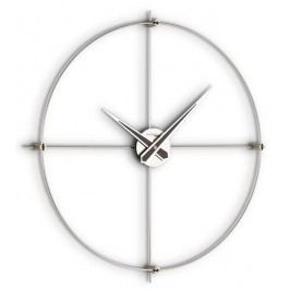 Designové nástěnné hodiny I205W IncantesimoDesign 66cm